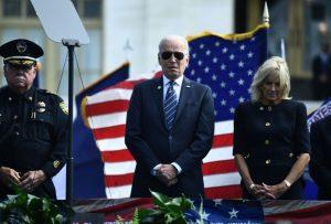 Poll: Joe Biden's Average Approval Rating Underwater