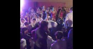 DJ Debunks Leftist Lie That 'Racist' White Kids Refused to Dance to Latin Song During Homecoming