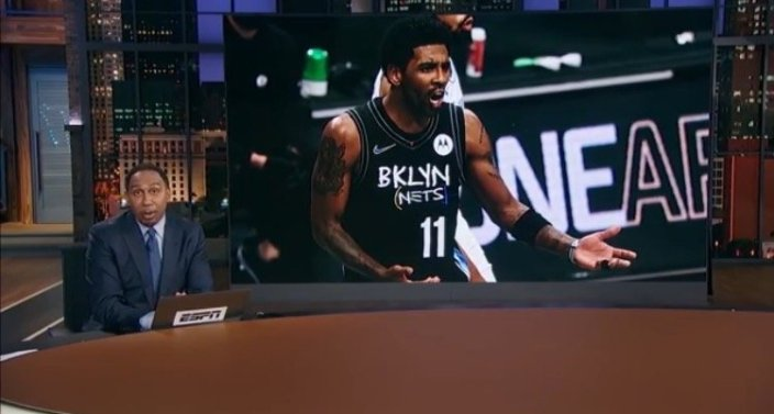 Brooklyn Nets Ban Kyrie Irving From Team Until He's Vaccinated Against CovidCristina Laila