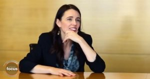 New Zealand PM Jacinda Ardern Happily Admits She Created Two Classes of People: The Vaccinated and the Unvaccinated (VIDEO)Cristina Laila