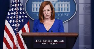 An Ethics Complaint Has Officially Been Filed Against Jen Psaki