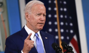 Biden Administration Weighing Steps to Address Gas Shortages: White House