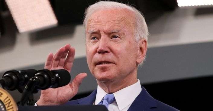 Poll: Number of Americans Who Trust Biden Is Telling the Truth About COVID Plummets
