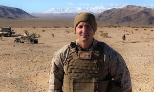 Lt. Col. Scheller Pleads Guilty, But Renews Calls for Accountability