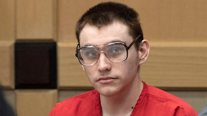 Alleged Florida school shooter Nikolas Cruz to plead guilty on all counts: report