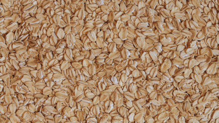 Oat prices hit record high as fiat currency Ponzi scheme drives food inflation