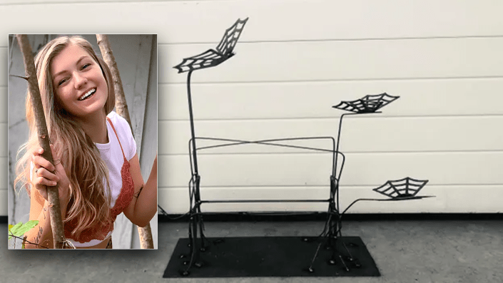 Gabby Petito memorial bench to be erected in North Port, Florida