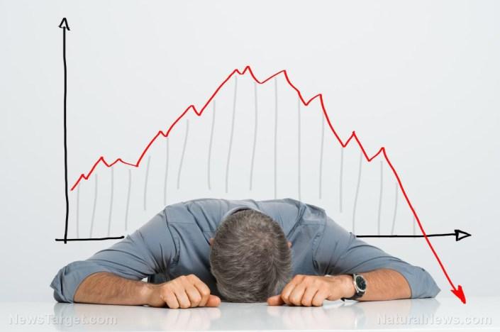 Inflation worries reach Japan as global financial crisis looms