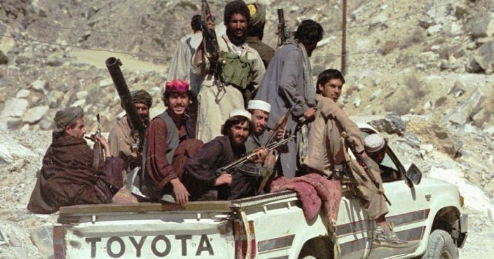 Biden Planning to Exempt Former Taliban Employees from Terrorist Immigration Restrictions