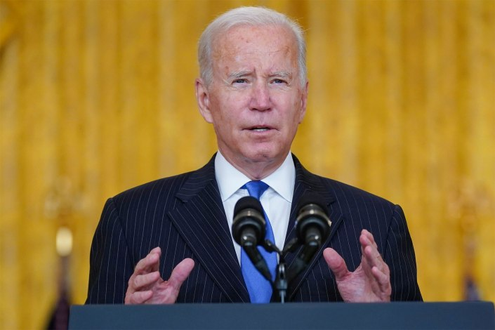 Biden's Supreme Court commission cautions against increasing number of justices