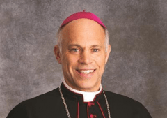 SF Archbishop: Abortion is a 'Satanic Practice'
