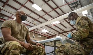 Catholic Troops Can Refuse COVID-19 Vaccine: Military Archbishop