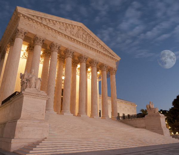 WH Commission on Supreme Court Reforms Sees Risks in Expanding Court