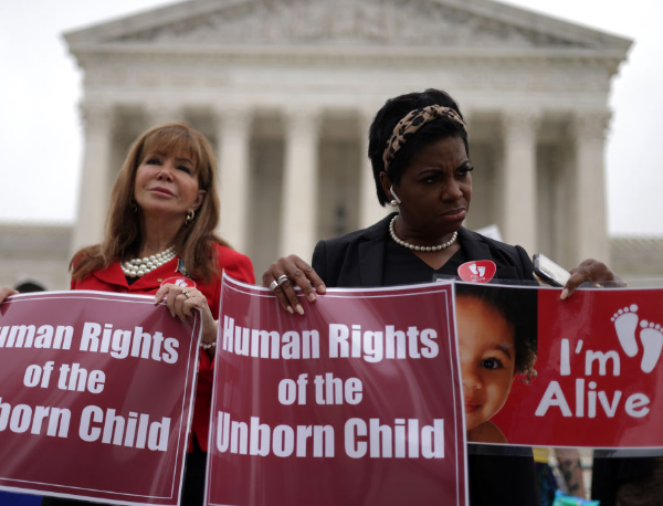 Supreme Court Could OK New Defense of Kentucky Abortion Law