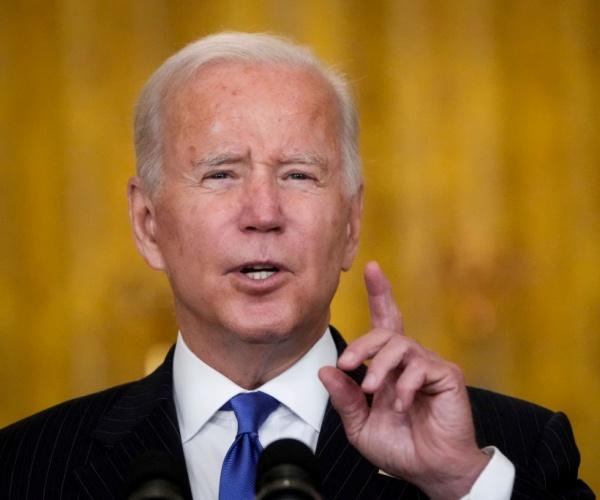 Biden WH to Allow Former Taliban Civil Servants Into US