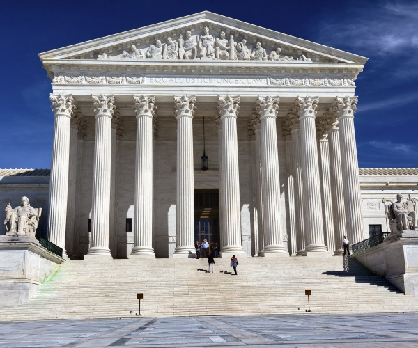 Biden's Supreme Court Commission to Issue Draft Materials Ahead of Final Report