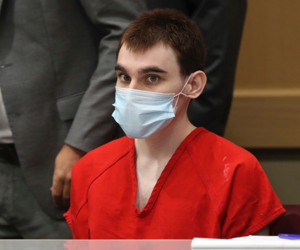 Report: Parkland Shooter to Plead Guilty to All 17 Murder Charges