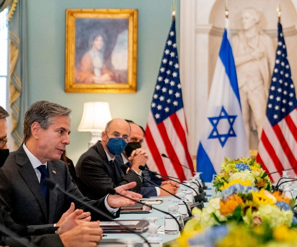 US, Israel Say They Are Exploring 'Plan B' for Iran