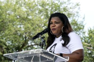 Rep. Cori Bush, who wants to 'defund the police,' keeps spending campaign cash on private security