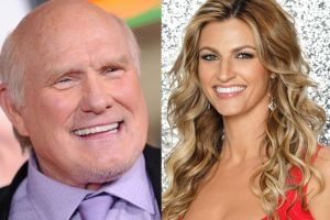 Terry Bradshaw complimented a female sports reporter on her looks and Twitter is very angry