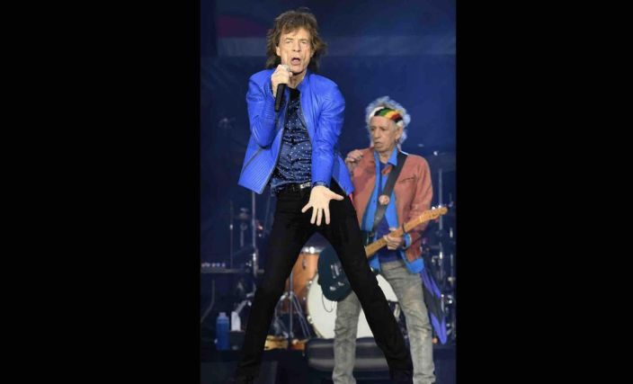 The Rolling Stones haven't played 'problematic' anthem 'Brown Sugar' on current tour: 'They're trying to bury it'