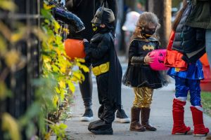 Michigan grade schools cancel Halloween and Valentine's Day because of inequity and disparity