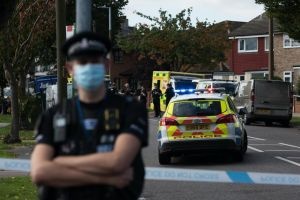 Assassination of British conservative lawmaker declared a terror attack by UK police