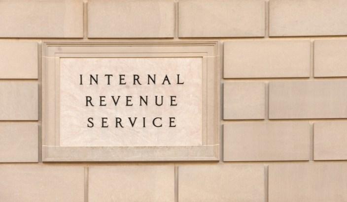 Joe Biden's Permanent IRS Audit
