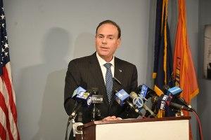 NYS Dem leader apologizes for KKK analogy in Buffalo mayor's race