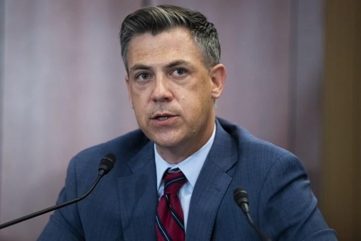 'Mind-blowingly corrupt': GOP congressman outlines 'worst' parts of $3.5T spending bill