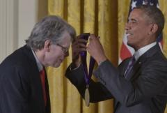 Horror Author Stephen King Mocks Texas for Banning Abortion of Babies Who Have Heartbeats