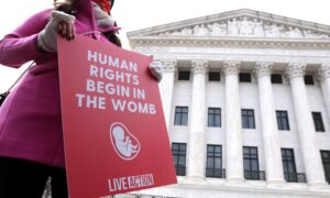 Federal Suit Filed Against Connecticut Law That Punishes Pro-Life Speech