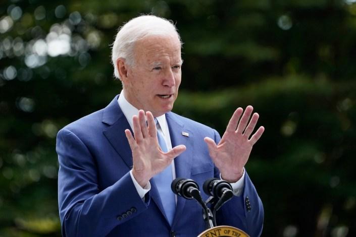 Psaki says Biden owing $500K to IRS was 'debunked' — experts disagree