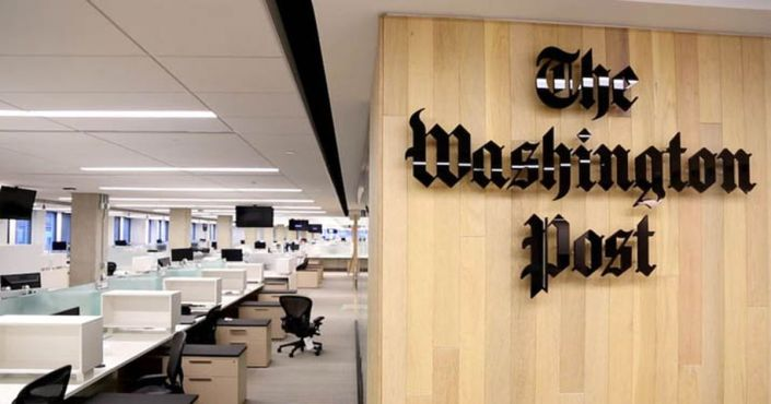 Washington Post editorial board: China's stonewalling on the coronavirus is unacceptable