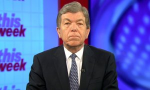 Roy Blunt has blood on his hands and he has sold his soul to the devil for getting in bed with the NRA.