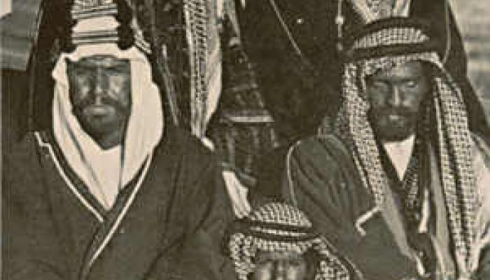 2002 IRAQI INTEL REPORTED WAHHABIS ARE OF JEWISH ORIGIN