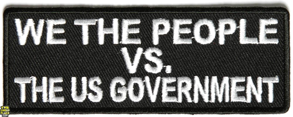 Image result for government vs people