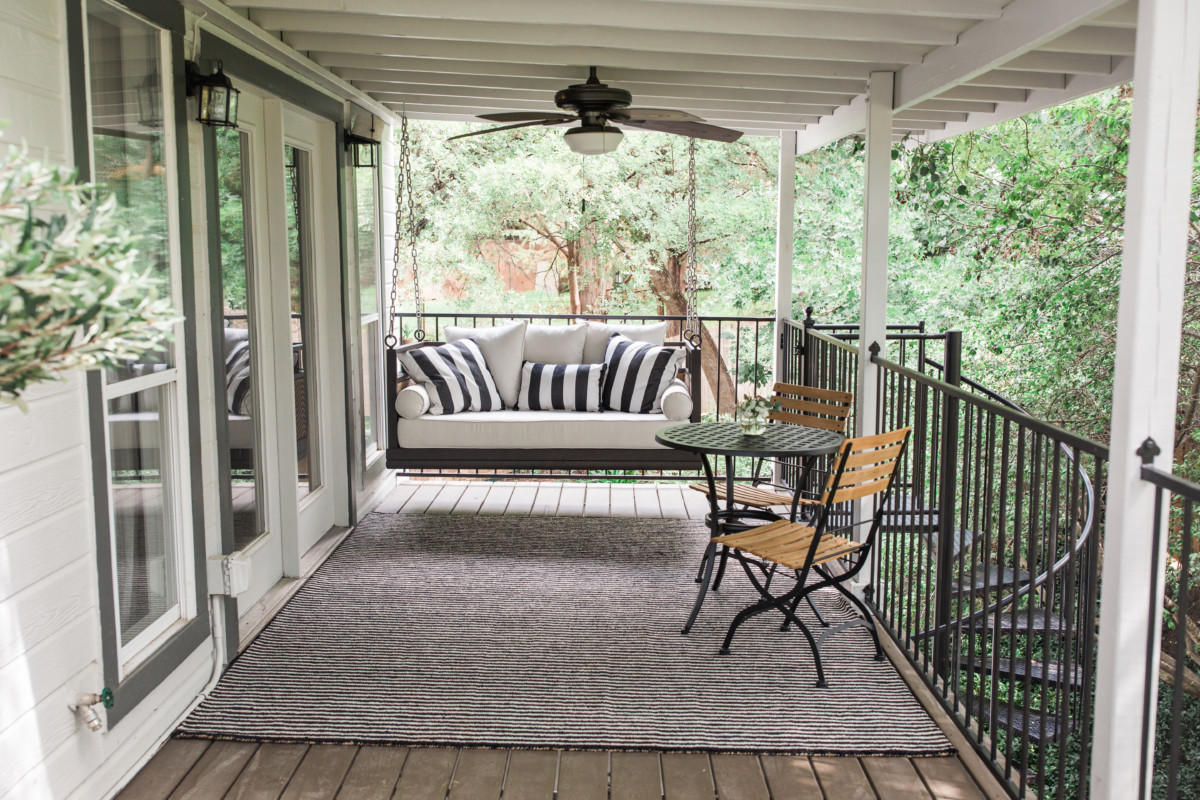 our outdoor furniture the miller affect