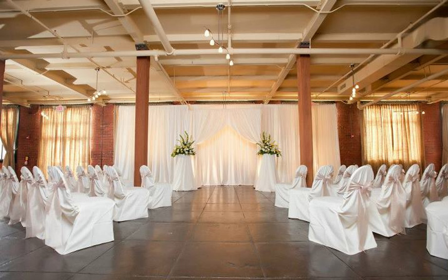 The Mill Of Chattanooga  Event Hall in Chattanooga Tennessee