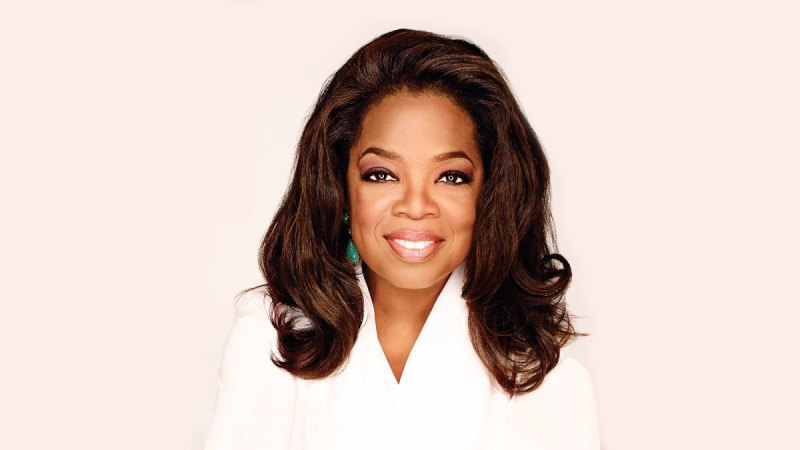 women quotes - Oprah Winfrey