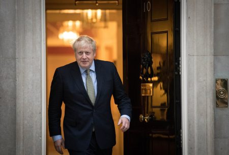 boris johnson planning to set brexit on january 31