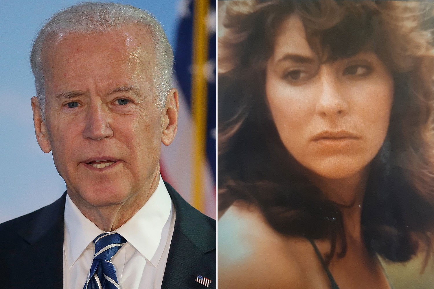 Reade says she was too afraid to accuse Biden of sexual assault in 1993 report