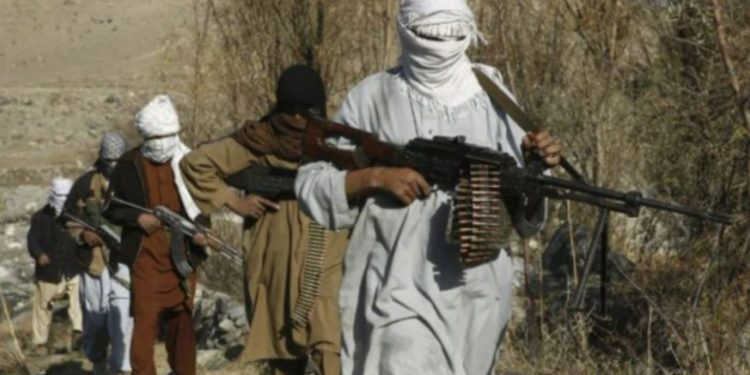 Taliban kidnap around 60 civilians during lead up to peace talks with Afghan government