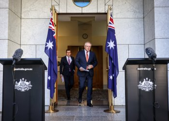 Australia to suspend extradition treaty with Hong Kong and extend visas following enactment of China's national security law