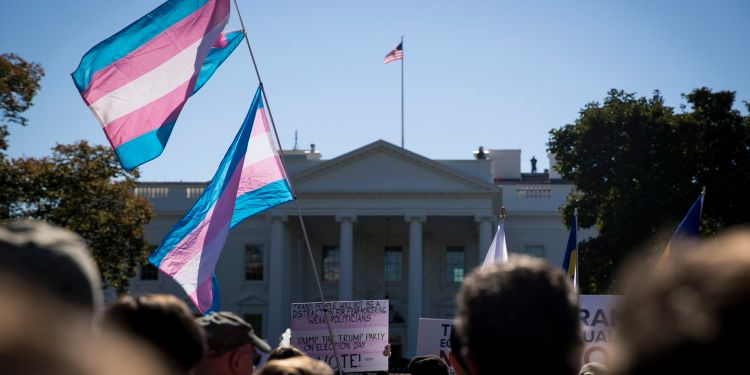 Trump administration proposes new rule ending protections for homeless transgender individuals