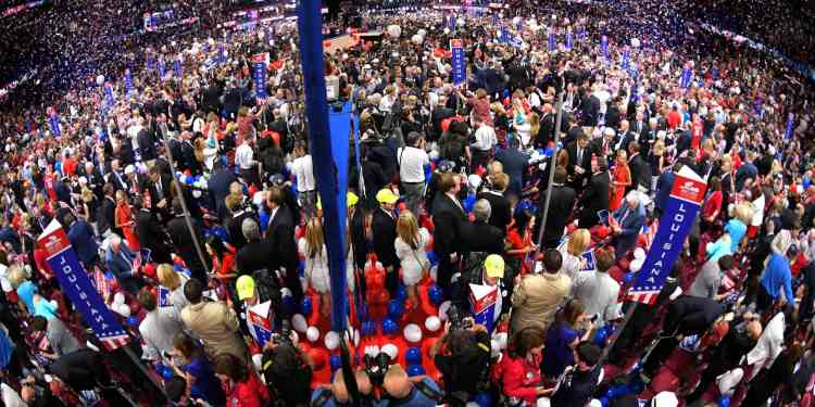 Republicans scale back Florida convention due to rising COVID-19 cases