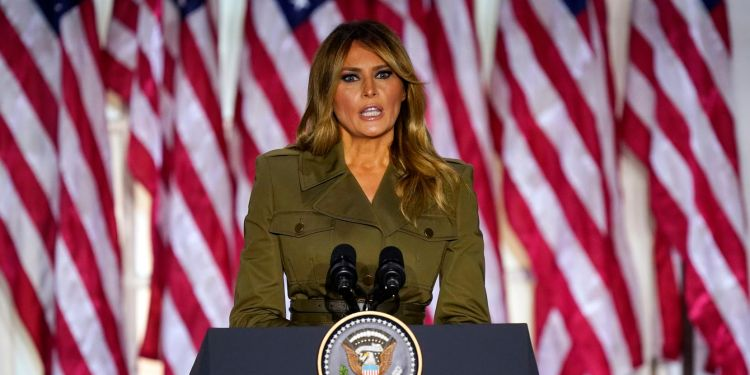 Melania Trump's RNC speech attracted attention from both sides of the aisle. How much of the criticism is fair?