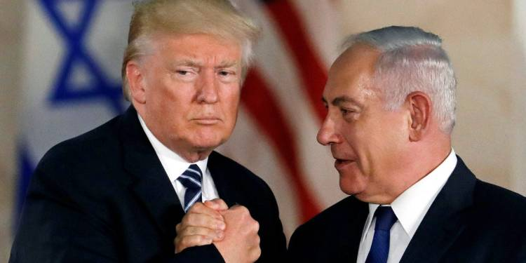 Why do Evangelical Christians love that President Trump moved the capital of Israel to Jerusalem?