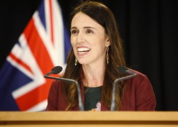 Resurgence of COVID-19 potentially theatens New Zealand election date