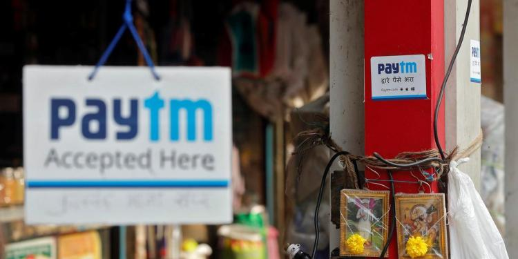 App store monopoly wars extend to India with Paytm's Play Store removal